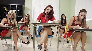 College emo girls naked