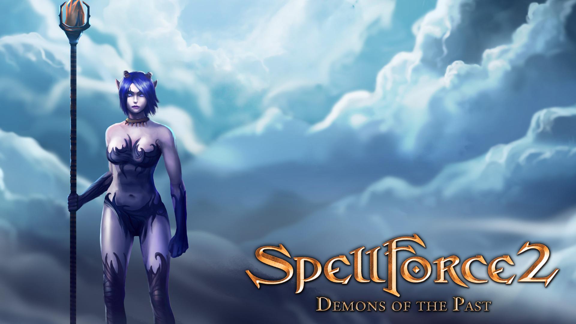 Spellforce universe nude skins
