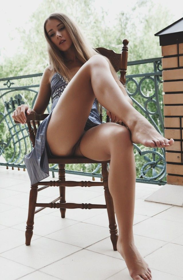 Sexy with woman without leg porn
