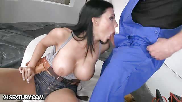 Big asse big tit fuck