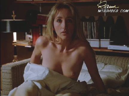 Actress virginia madsen nude
