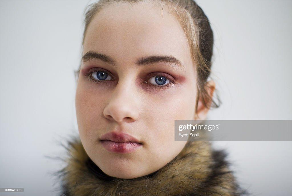 Young polish teen girls