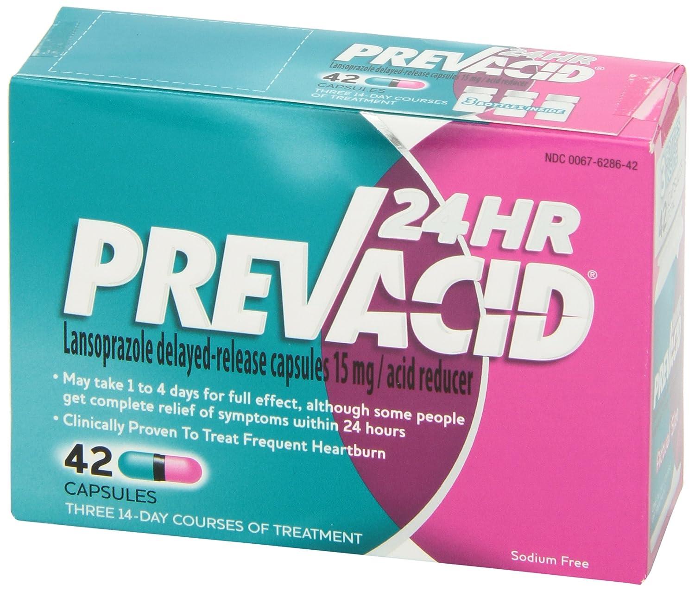 Prevacid solutab dosage for adults