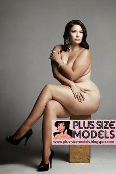Plus size women nude hd