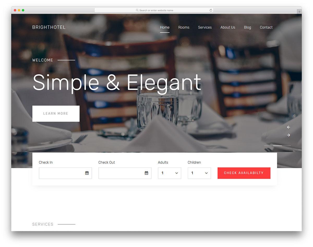 Adult design free site web
