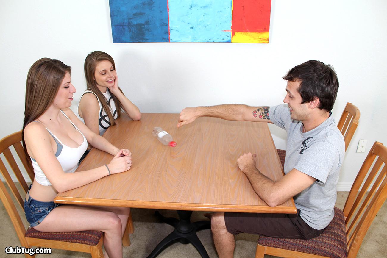 Ashton monroe strip poker tug club