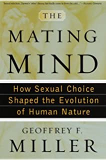 Sex evolution and the secrets of consumerism