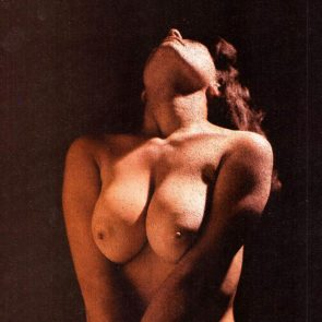 Adrienne barbeau nudity photos