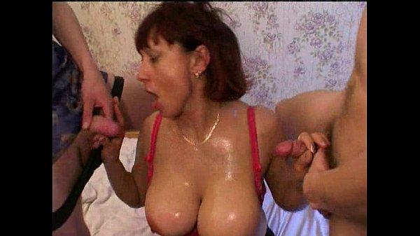 Amalia russian mature fucks