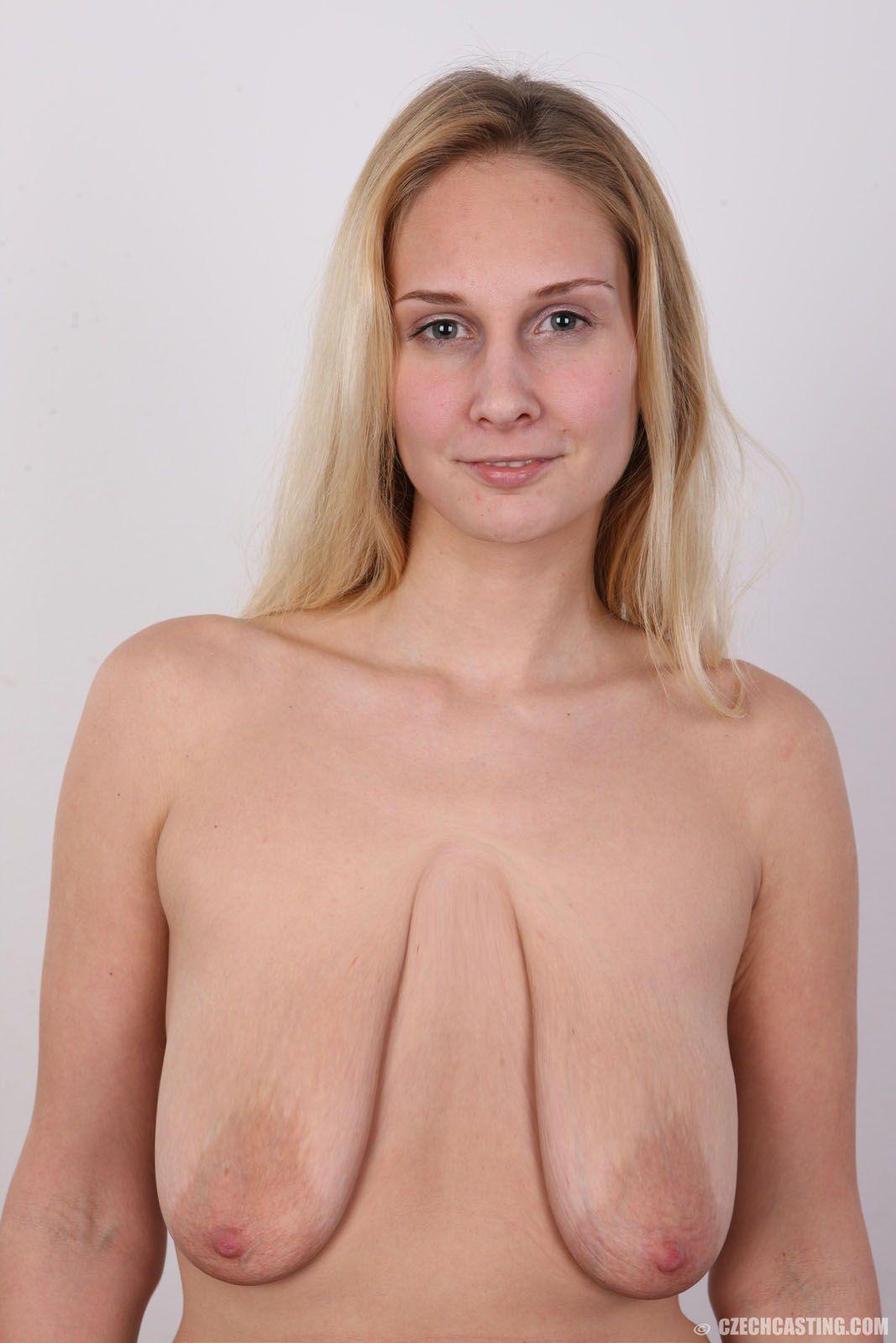 Empty saggy tits timblr