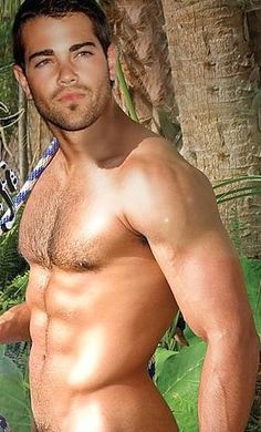 Jesse metcalfe naked fakes
