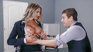 Zana porn star anal