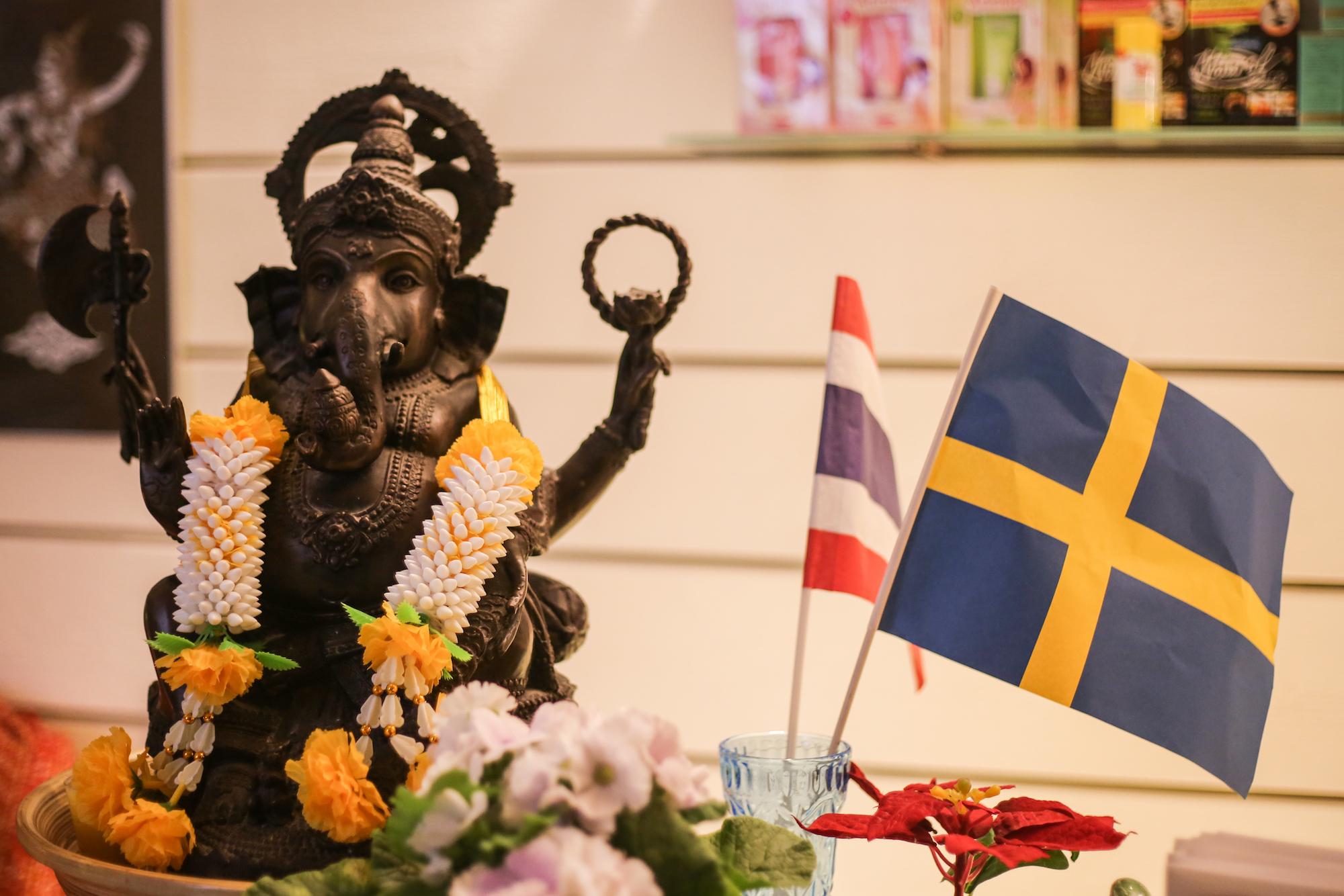 Thaimassage happy ending stockholm sex i stockholm