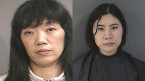 Asian massage parlors in massachusetts