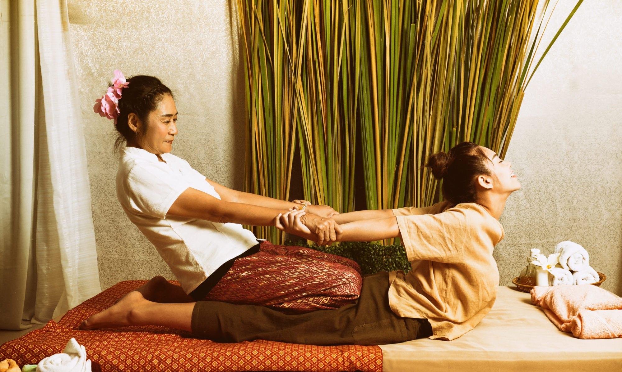 Thaimassage kalmar thaimassage trelleborg