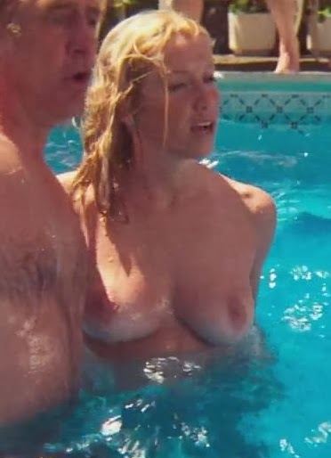 Nude suzanne somers tits