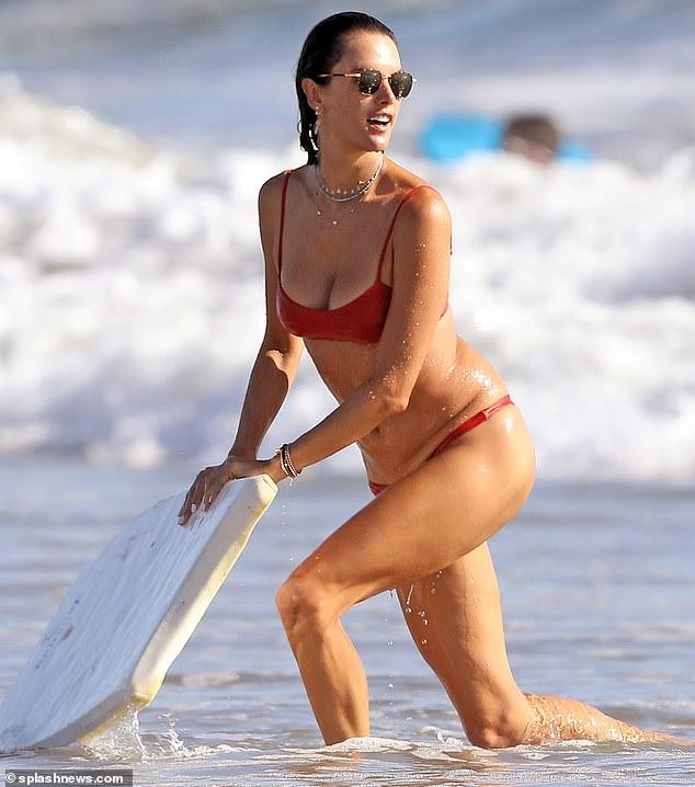 Hot bikini daily babe