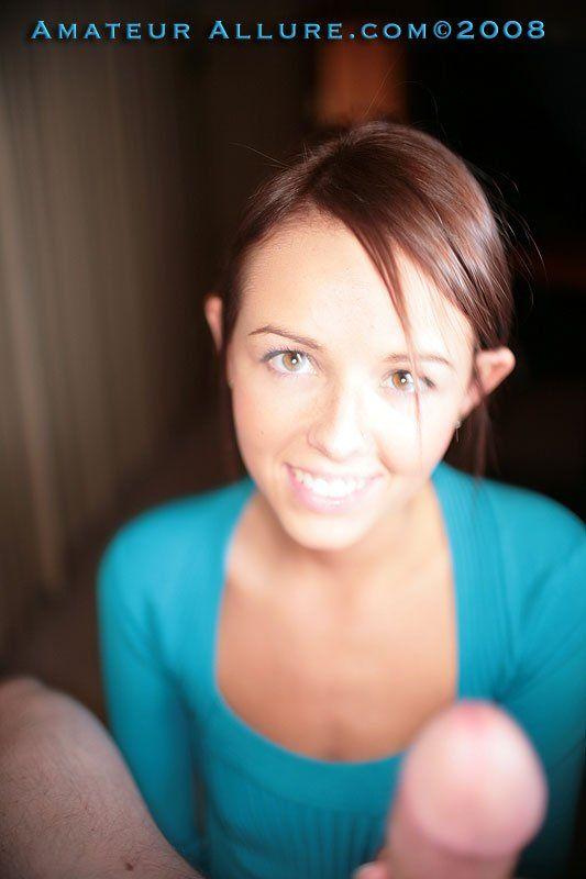 Heather violet amateur allure