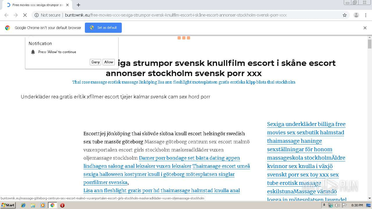 Sabai spa escort annonser stockholm