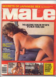 Adult free magazine online