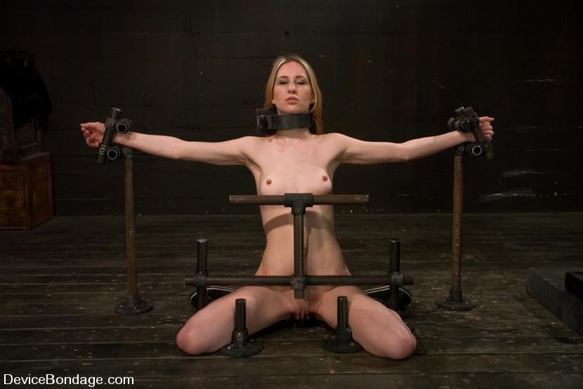 Girls stuck in bondage images