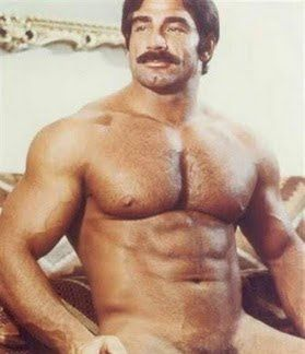 Vintage muscle bears nude photos