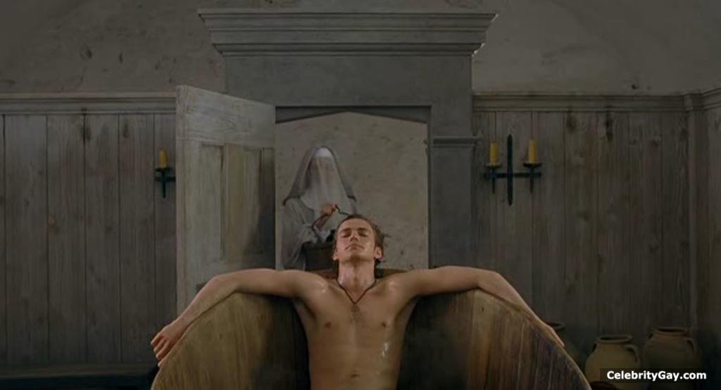 Nude hayden christensen pictures