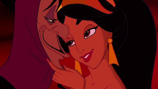 Jasmine and alladin sex