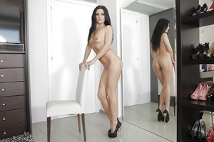 Sexy skinny girls tight ass panties