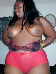 Black thick women porn galleries