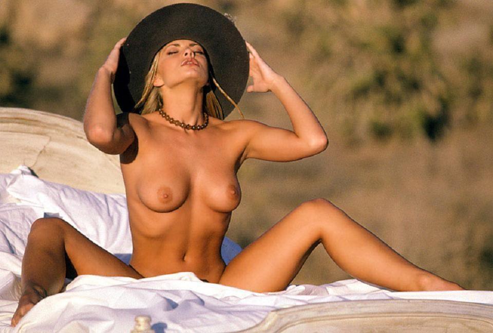Nude photos of jaime lee pressly