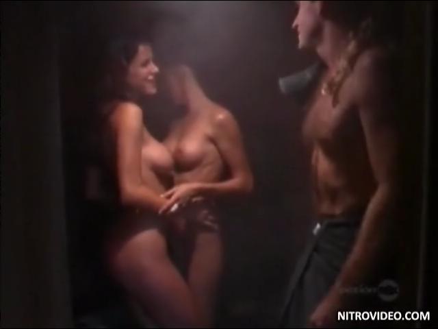 Thrills lauren hays nude