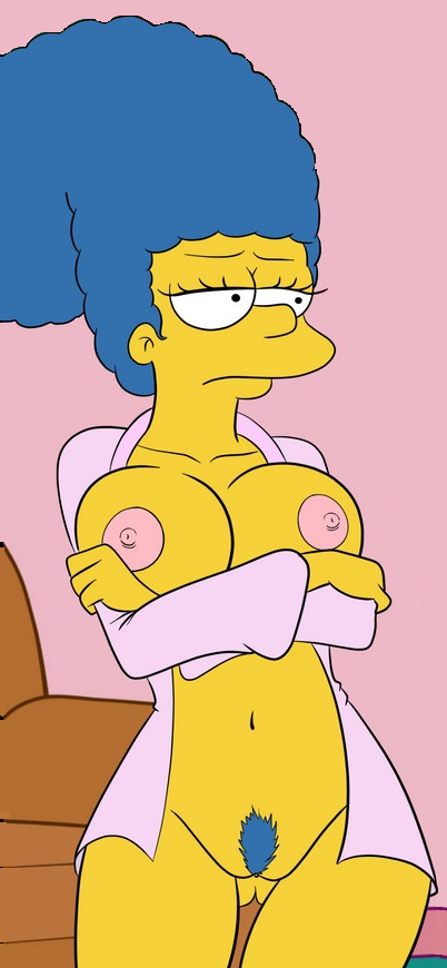 Sexy nackte simpsons patty und selma bouvie