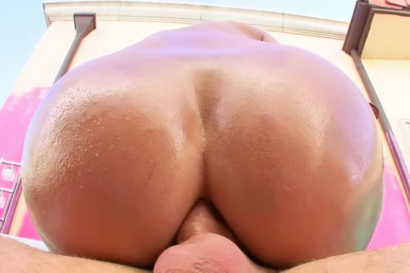 Black butt anal on rapidshare