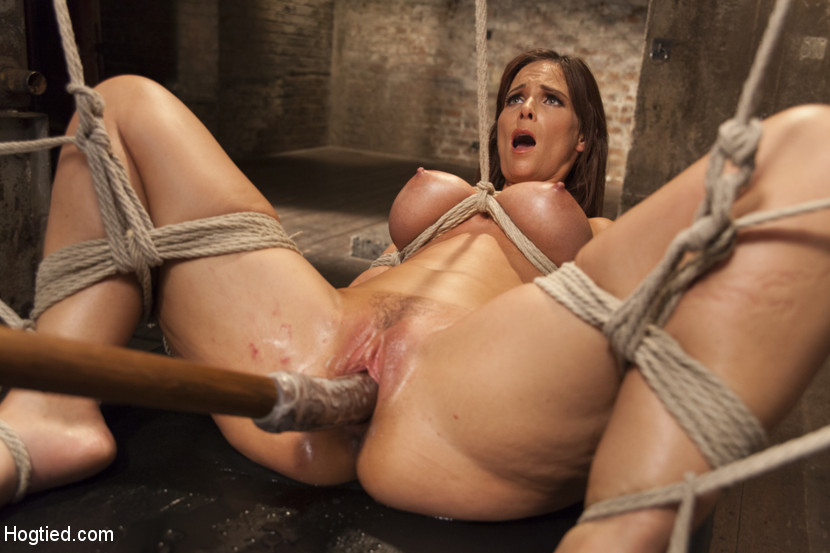 Hot fuck man tits bdsm