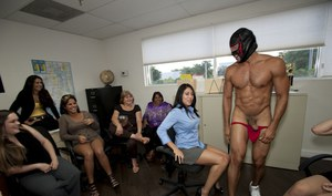 Gps units on sexual predators