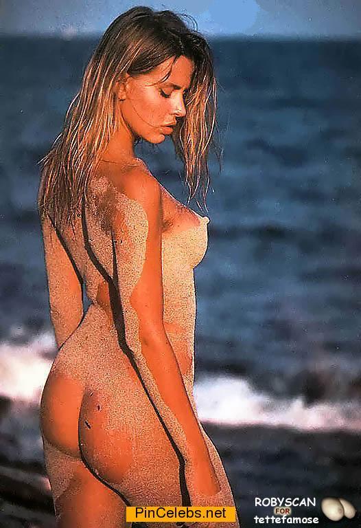 Robyscan valeria marini nude