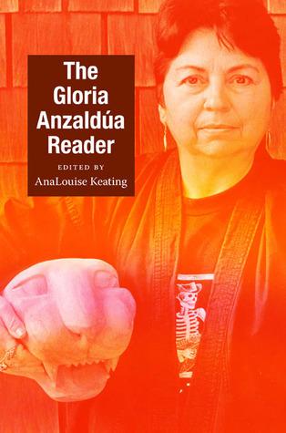 Lesbian woman anzuldua writings