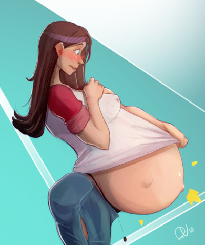 Very big prego toon expansion