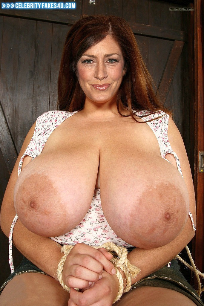 Joely fisher fake porn