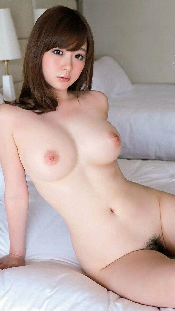 Beautiful korean girl nude