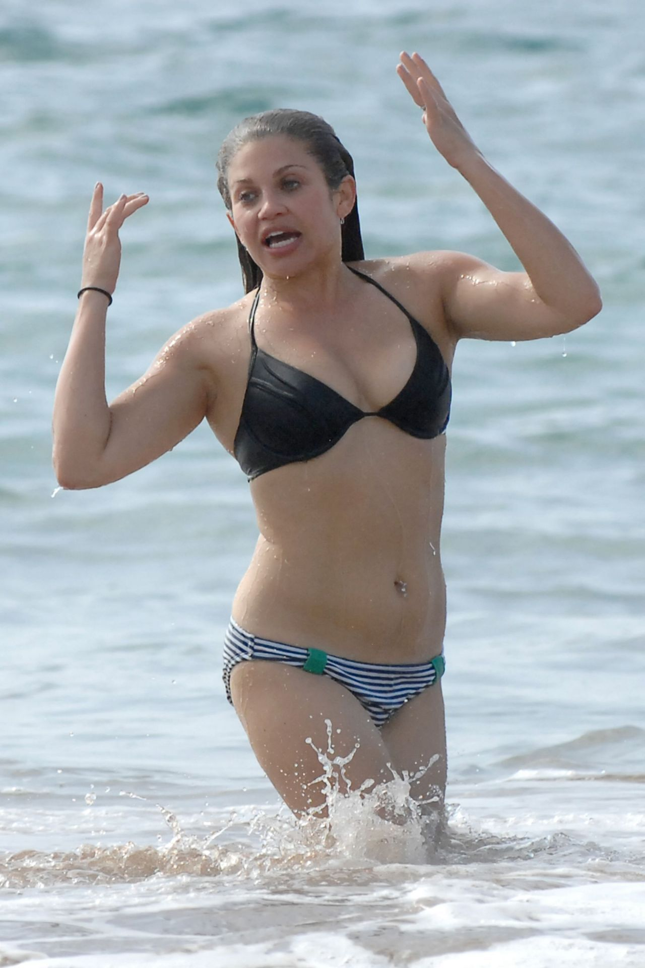 Boy meets world danielle fishel bikini