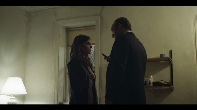 House of cards kate mara nude sex