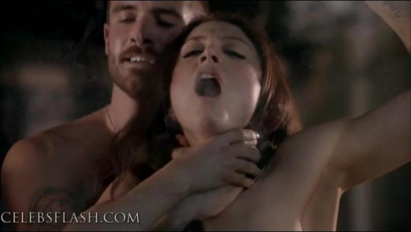 Nude movie scenes getting hard