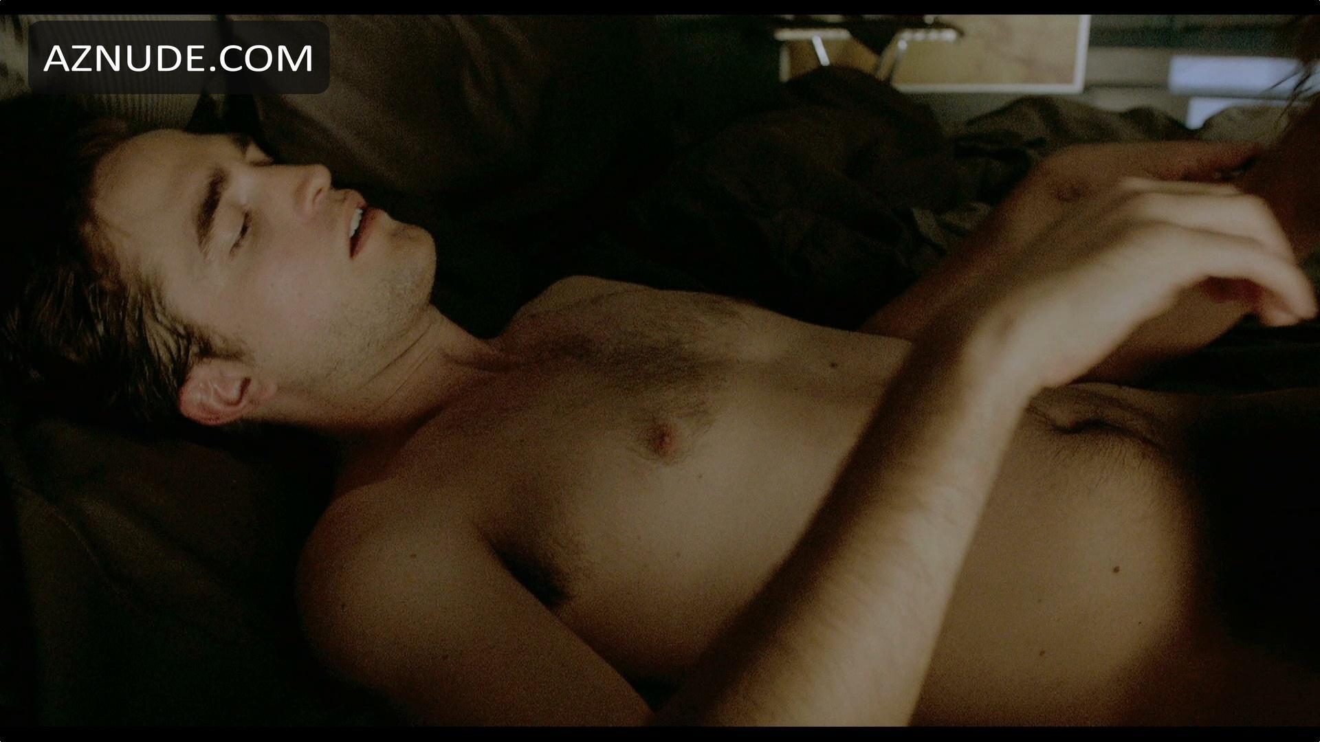 Robert pattinson naked penus