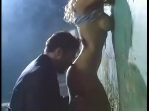 Pamela anderson nude scene