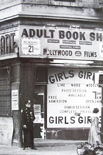New york adult book store