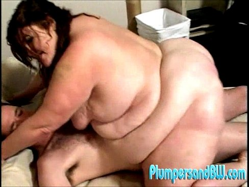 Fat pussy getting fucked