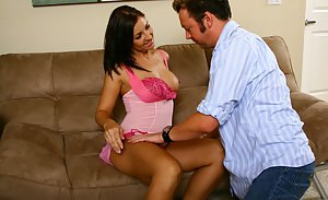 Forced sissy cuckold caption