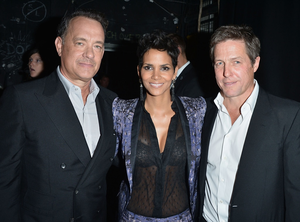Tom hanks halle berry
